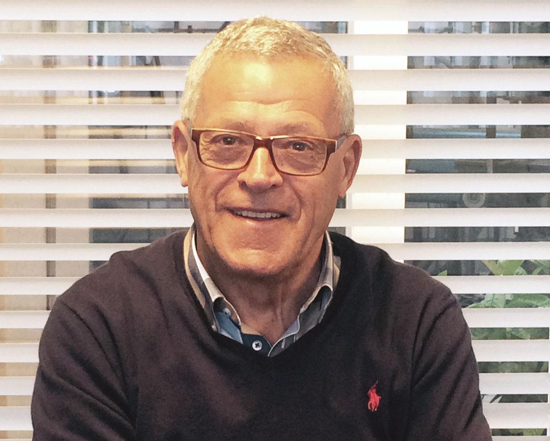 Han van Hagen