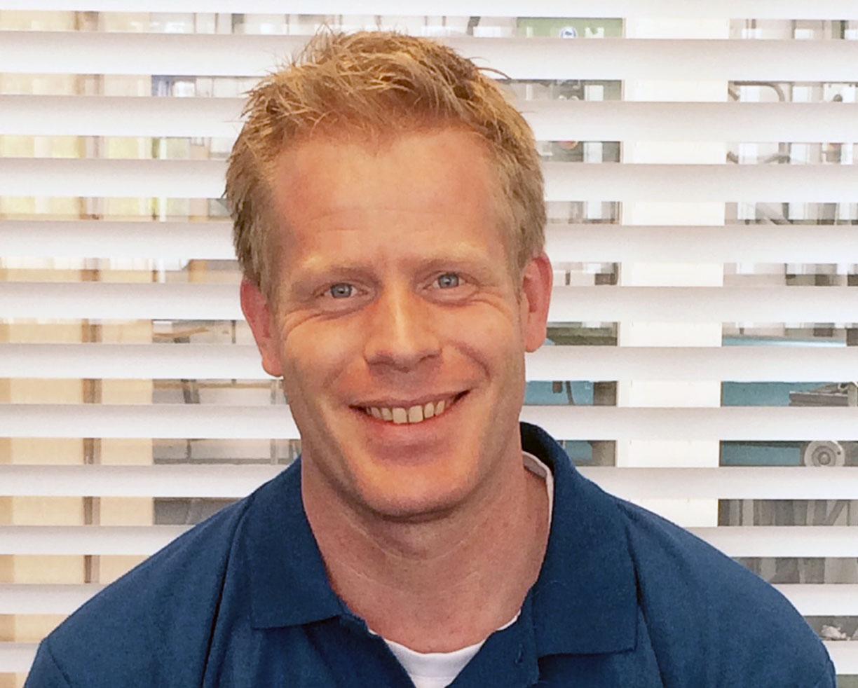 Niels Schepers