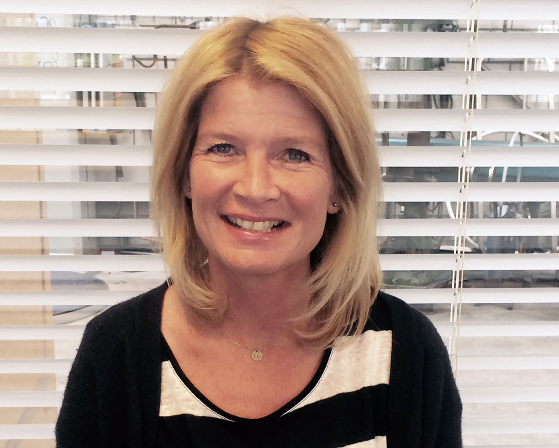 Simone van Hagen